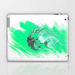 """""""Fumes"""" Laptop & iPad Skin"""