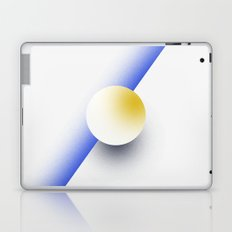 Shape Studies: Circle IV Laptop & iPad Skin