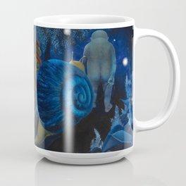Detail--Patience (for mug) Coffee Mug