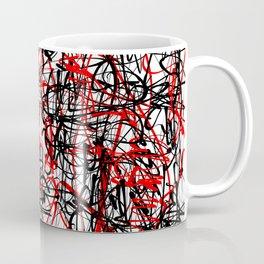 SPARTA Coffee Mug