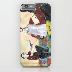 Special Room XII iPhone 6s Slim Case