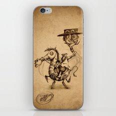 #8 iPhone & iPod Skin
