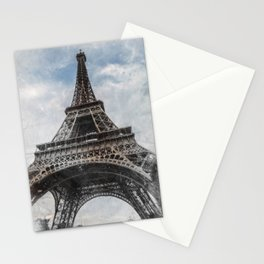 Paris is always a good idea Stationery Cards