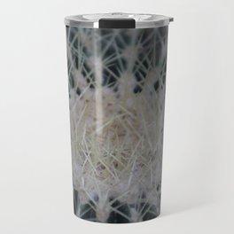 Cacti Spikes Travel Mug
