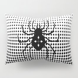 one of the spiders Pillow Sham