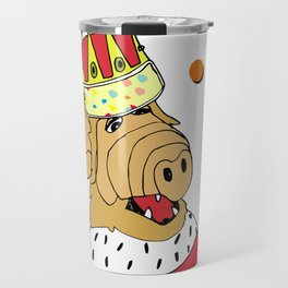 Alf king Travel Mug