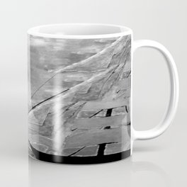 The Fate of Sir Charles Vane: Mutiny and the Cursed Lands Coffee Mug