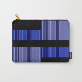 Alex 4. abstract Carry-All Pouch