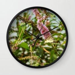 Chinoiserie / II Wall Clock