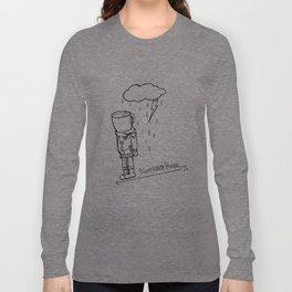 Coffee Bloke Long Sleeve T-shirt