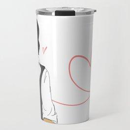 Matsu Travel Mug