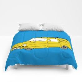 OFAH - Trotter's van Comforters