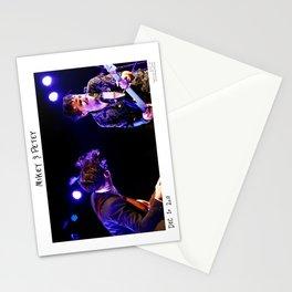 Birds in the Boneyard, Print 20: Mikey & Petey Stationery Cards