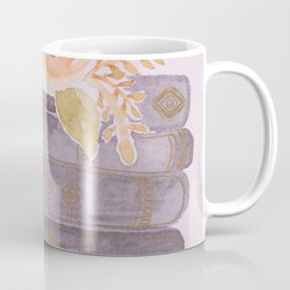 Scattered Thoughts Coffee Mug
