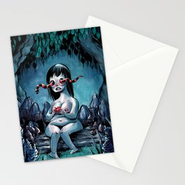 Eve Stationery Cards