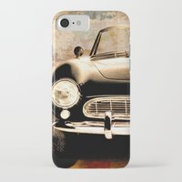 bmw iPhone & iPod Cases featuring bmw by Fernando Vieira