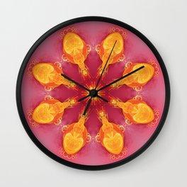 Pinky & the Brain Wall Clock