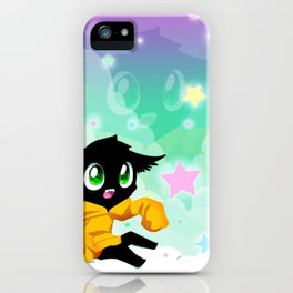 Relic in the Stars iPhone Case
