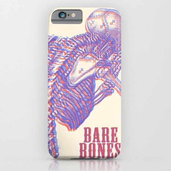 Skeleton iPhone & iPod Case