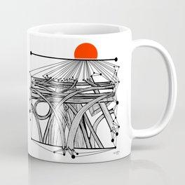 the Roads Coffee Mug