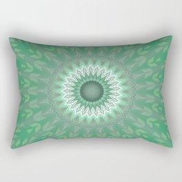 Some Other Mandala 406 Rectangular Pillow