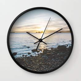Stanley Park Wall Clock