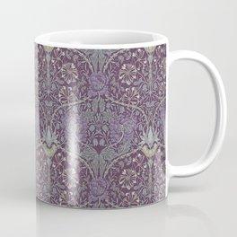 Blueberries and Spoon Coffee Mug