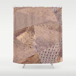 Ending of an Era Shower Curtain
