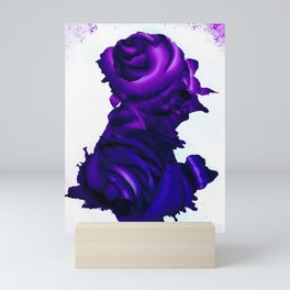 Rose Spectacular Mini Art Print