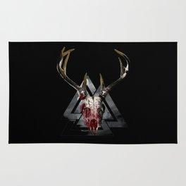 Odin's Fury Rug