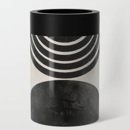 Woodblock Print, Modern Art Can Cooler