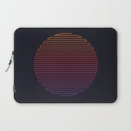 Linear Light Laptop Sleeve