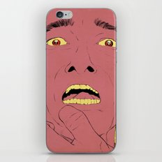 End Of World iPhone & iPod Skin