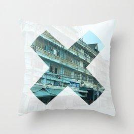 x 16 Throw Pillow