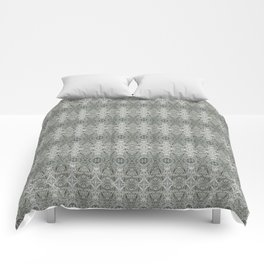 SnowVectors Comforters