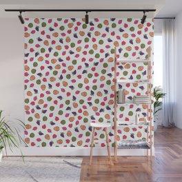Frutty Wall Mural
