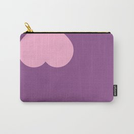 Nude-Heart #society6 #Love #buyart Carry-All Pouch