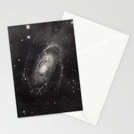 Nebula M81 Ursa Major Stationery Cards