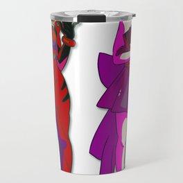 Asuka x Sheryl Travel Mug