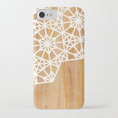 Frozen Stars iPhone 7 Slim Case