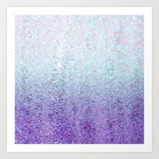 Summer Rain Dreams Art Print