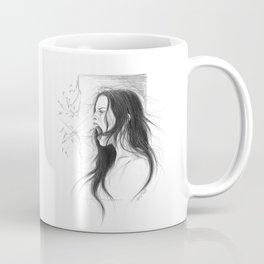 Pain into anger Coffee Mug