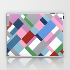 Map 45 New Laptop & iPad Skin