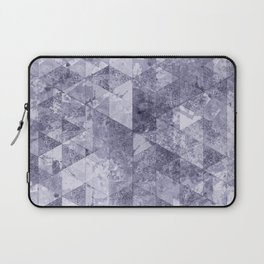 Abstract Geometric Background #26 Laptop Sleeve