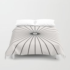 Big Brother Duvet Cover