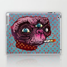 ET Mofo Laptop & iPad Skin