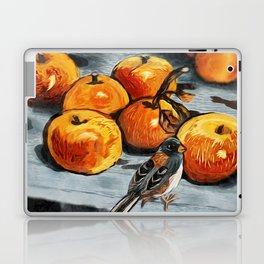 Song of Fall Laptop & iPad Skin