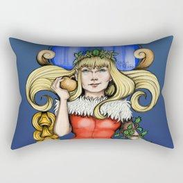 Idunn Rectangular Pillow
