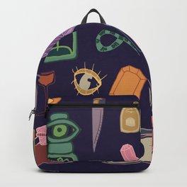 Potions Flash Sheet Backpack