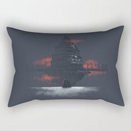 Sword Art Online - Aincrad Rectangular Pillow